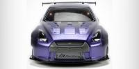 Team Magic E4D-MF R35 RTR drift car