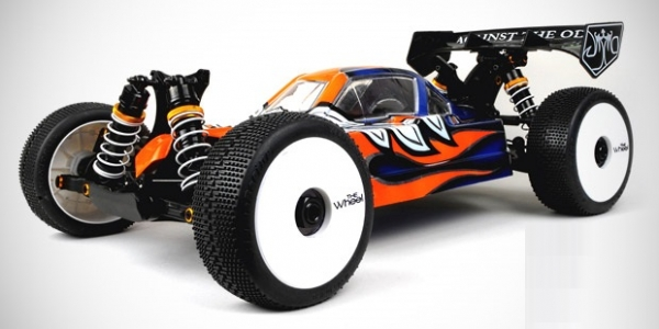JQ Products THEeCar released
