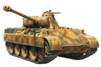 German Tank Panther Ausf.D
