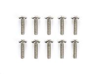 2x8mm Truss Screws (10pcs.)