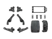 TB-05 Carbon Reinforced K Parts (Stiffeners)