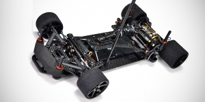 Serpent S120 Pro 1/12th scale pan car kit