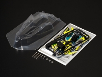 Neo Falcon Clear Body Set II
