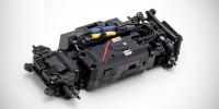 Kyosho MA-020VE Pro Mini-Z AWD chassis kit
