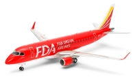 1/100 Fuji Dream Airlines Embraer 175