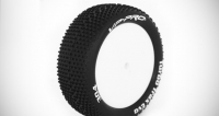 VP Pro Turbo Trax Evo front tires