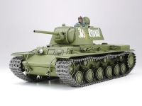 Russian Heavy Tank KV-1 Model 1941 Early Production