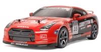 Motul NISMO GT-R Tokachi 24Hours Race (TA05 ver.II)