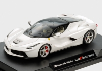 LaFerrari (White) Finished Model