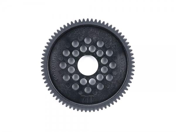 TA08 06 Module Spur Gear (71T)