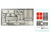 1/24 FXX K Photo-Etched Parts Set
