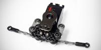 TRG F103/F104 dual bellcrank steering set