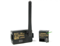 Airtronics 2.4GHz Module & Receiver