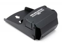 Mini 4WD Car Catcher (Mini 4WD Station/Black)