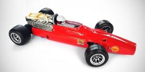 Fenix Classique CT2 Formula body shell