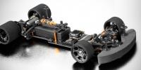 Xray X10 2018 1/10th 200mm pan car kit