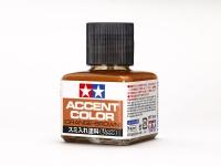 Accent Color (Orange-Brown)