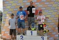 XT8 Podium Finish At Indonesia National Truggy Championship R1