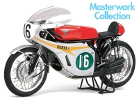 1/12 Honda RC166 GP RACER #16 (Finished Model)