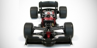 Mach 4 One competition formula kit