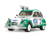 1/10 R/C Citroën 2CV Rally (M-05Ra)