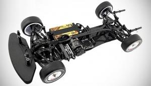 Awesomatix A800FX Evo 1/10 FWD touring car