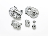 CC-02 A Parts (Gearbox) (Matte Plated)