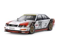 1/10 R/C 1991 Audi V8 Touring (TT-02)