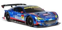Subaru BRZ R&D Sport 2014 Rd.2 Fuji (TT-02 Chassis)