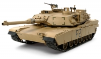 U.S. Main Battle Tank M1A2 Abrams (Display Model)