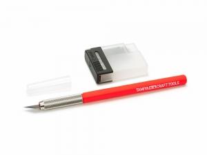 Modeler's Knife (Red)