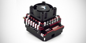 Performa Racing P1 HMX 10 brushless controller