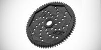 JConcepts Silent Speed spur gears