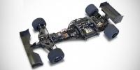 Kawada F501WS & NS 1/10th formula chassis kits