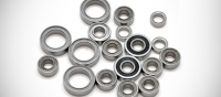 Tresrey DEX210 high grade ball bearing set