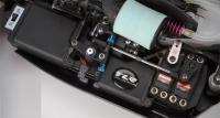 TLR 8ight Gen III radio tray