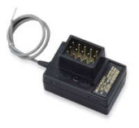 KR-408S Micro Receiver