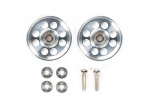HG Lightweight 17mm Aluminum Ball-Race Rollers (Ringless)