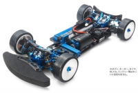 TB Evo.7 Chassis Kit