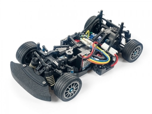 1/10 M-08 Concept Chassis Kit