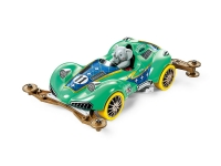 Mini 4WD Elephant Racer