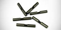 Tekno RC aluminium gear diff cross pins