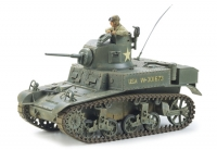 1/35 U.S. Light Tank M3 Stuart