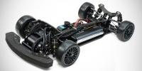 Tamiya FF-04 EVO Black Edition chassis kit