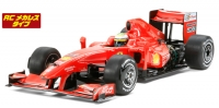 XB Ferrari F60 (Without R/C System)