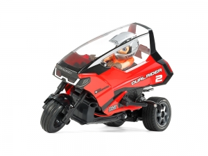 1/8 R/C Dual Rider (Assembly Kit) (T3-01)