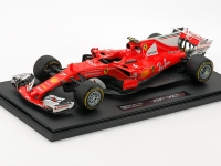 1/20 SF70H No.7 (Finished Model)