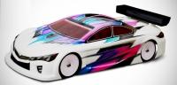 Team Titan Blitz ALS-R 190mm touring car bodyshell
