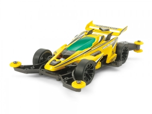 DCR-02 (MA Chassis)
