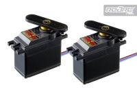Sanwa SRG-CZ & SRG-BZ high torque servos